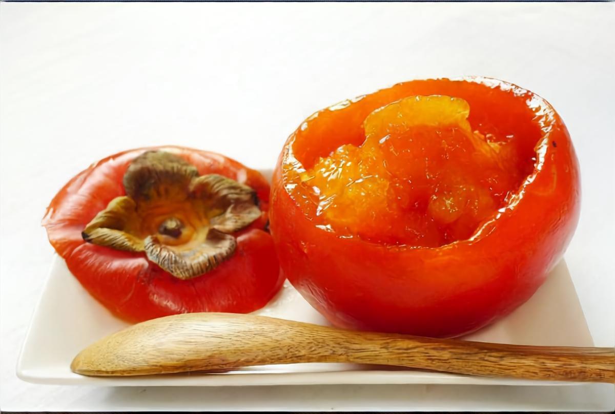 柿ペースト