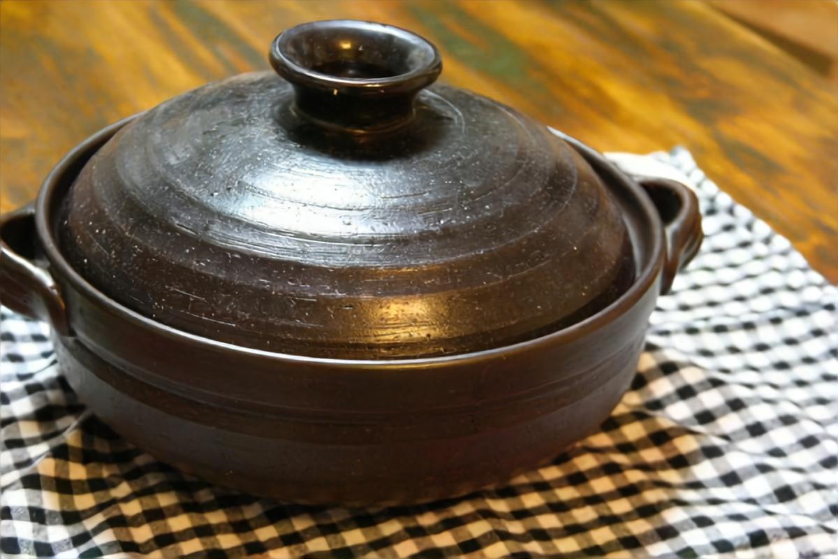 ダシから作るケンタッキー鍋