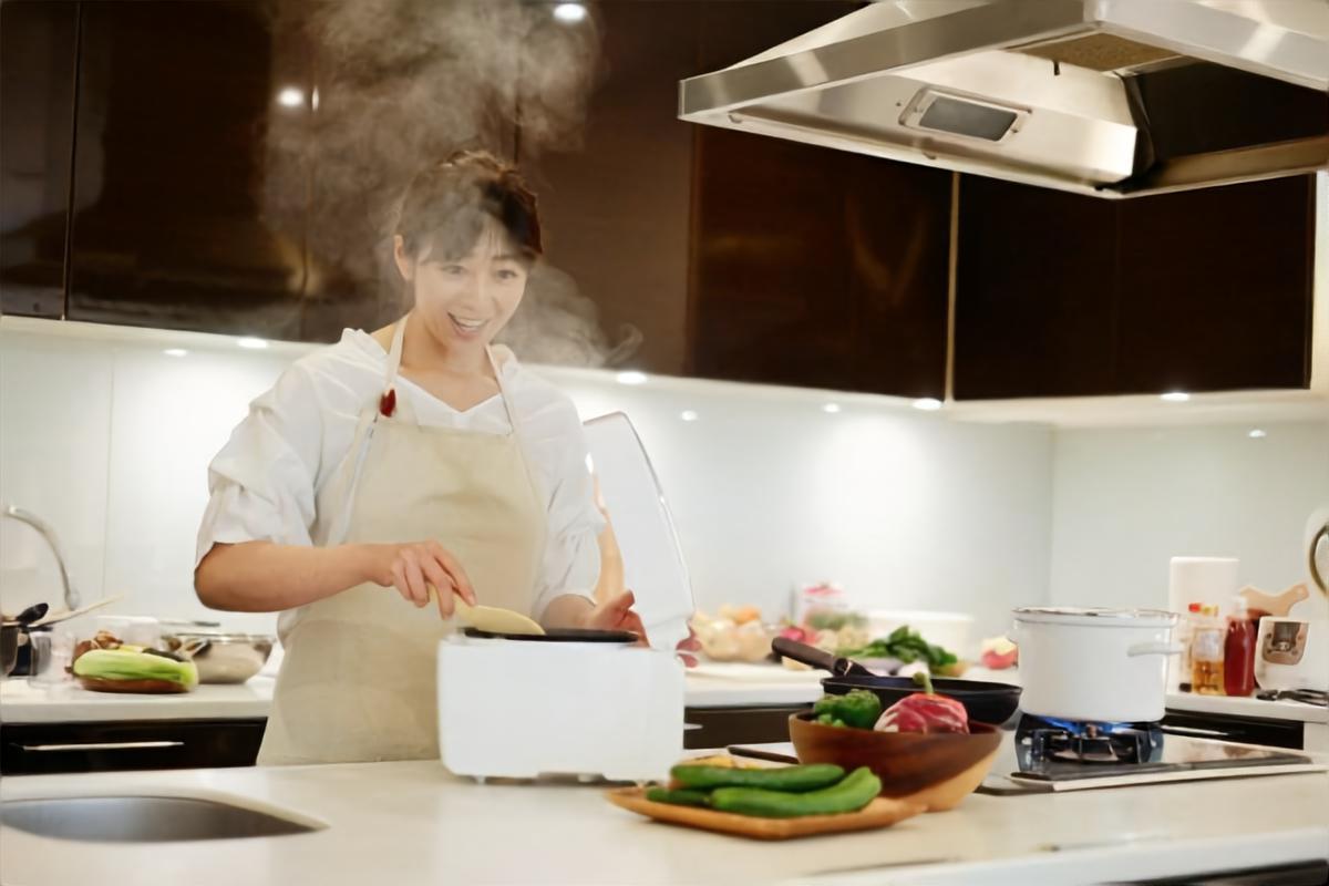 炊飯器人気13種類
