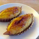 【クックルン】コムギのレシピ!まるごとスイートポテトの作り方を紹介!
