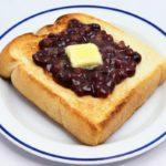 【きょうの料理ビギナーズ】あんバタートーストの作り方を紹介!藤野嘉子さんのレシピ
