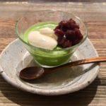 【きょうの料理】抹茶のババロアの作り方を紹介!辻口博啓さんのレシピ