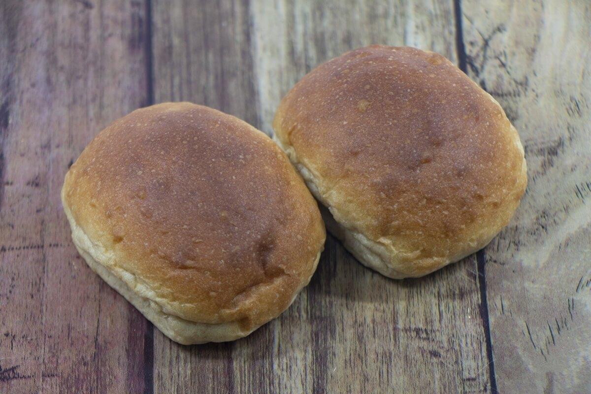 シチューinブランパン