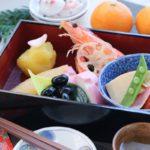 【3分クッキング】えび入り煮しめの作り方を紹介!藤野嘉子さんのレシピ