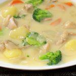 【きょうの料理】キャベツとベーコンのクリーム煮の作り方を紹介!杵島直美さんのレシピ