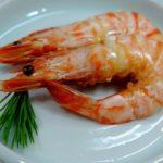 【趣味どきっ】レンチンえびのうま煮の作り方を紹介!若菜まりえさんのレシピ