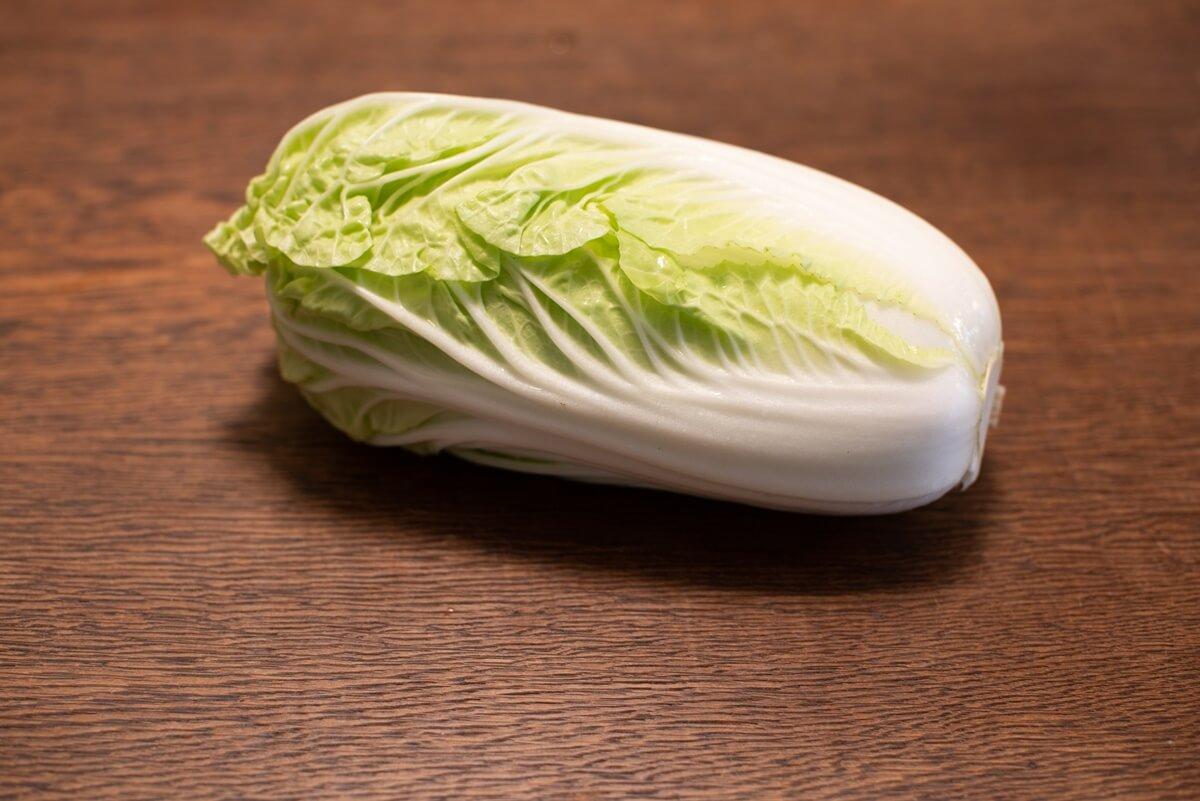 白菜のジョン