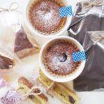 【キャスト】チョコレートケーキの作り方を紹介!井上かなえさんのレシピ
