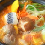 【土曜はナニする】ウインナーのカレー鍋の作り方を紹介!ひろのさおりさんのレシピ!