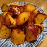 【相葉マナブ】さつまいもレシピ!冷めても硬くならない大学芋の作り方を紹介!旬の産地ごはん