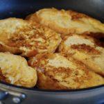 【ウワサのお客さま】400万節約主婦レシピ!フレンチトーストの作り方を紹介!