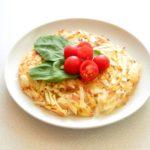 【ヒルナンデス】ジャガイモのガレットの作り方を紹介! 小料理屋女将さんレシピ