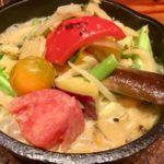 【土曜はナニする】エビとアボカドのグリーンカレー鍋の作り方を紹介!ひろのさおりさんのレシピ!
