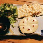 【きょうの料理ビギナーズ】焼きカマンベールのサラダの作り方を紹介!藤野嘉子さんのレシピ