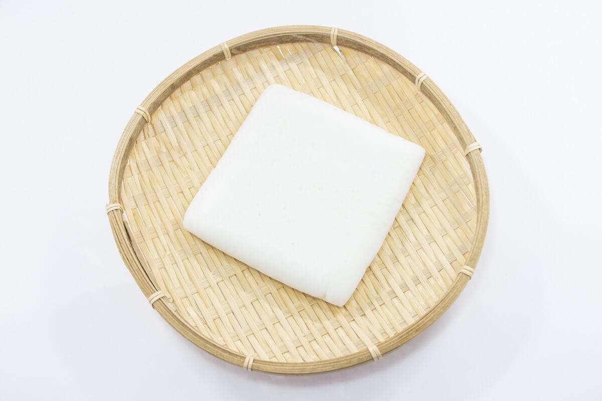 はんぺんのチーズ照り焼き