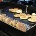 【キャスト】ハニーチーズホットクの作り方を紹介!井上かなえさんのレシピ