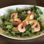 【キャスト】エビとアボカドのイタリアンサラダの作り方を紹介!たっきーママさんのレシピ