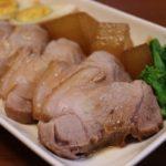 【3分クッキング】豚肩ロースと野菜の韓国風煮ものの作り方を紹介!藤井恵さんのレシピ