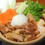 【おかずのクッキング】淡雪鍋の作り方を紹介!真藤舞衣子さんのレシピ