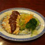 【ヒルナンデス】コンビニアレンジレシピ!麻婆豆腐ソースのよだれ鶏風の作り方を紹介