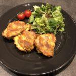 【ソレダメ】サラダチキンカレーピカタの作り方を紹介!ロバート馬場さんのレシピ