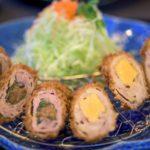 【きょうの料理】豚肉の紅白巻きの作り方を紹介!笠原将弘さんのレシピ