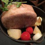 【きょうの料理】ローストポークの作り方を紹介!ワタナベマキさんのレシピ