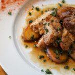 【おかずのクッキング】鶏もも肉とりんごのソテーの作り方を紹介!笠原将弘さんのレシピ