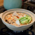 【世界一受けたい授業】青学鍋レシピ!黒ごま担々鍋 納豆添えの作り方を紹介!