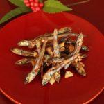 【きょうの料理】のり塩ごまめの作り方を紹介!ワタナベマキさんのレシピ