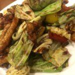 【青空レストラン】広島県呉市のキャベツ広甘藍で回鍋肉の作り方を紹介!