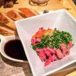 【ソレダメ】リュウジさんのレシピ!サラダチキンユッケの作り方を紹介!