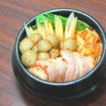 【土曜はナニする】さば缶キムチ鍋の作り方を紹介!ひろのさおりさんのレシピ!