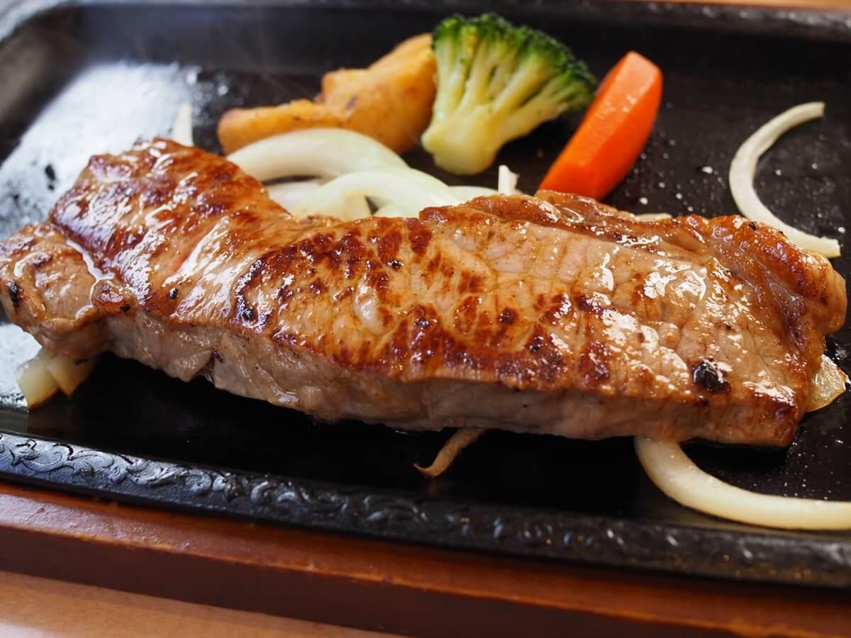 豚肉のコクみそ焼き