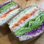 【家事ヤロウ】簡単おうちレシピ!萌え断サンドの作り方を紹介!
