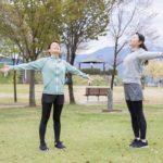 【林修の今でしょ講座】呼吸筋ストレッチのやり方を秋野暢子さんが紹介!