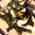 【家事ヤロウ】簡単おうちレシピ!ふんわり山芋の鉄板焼きの作り方を紹介!
