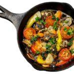 【男子ごはん】玉取茸でアヒージョの作り方を紹介!国分太一さんのレシピ