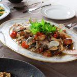 【カレン食堂】お祝いに駆けつけた海の大御所の作り方を紹介!滝沢カレンさんのレシピ