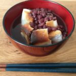【雑煮ジャーニー】小豆とかぼちゃのいとこ煮雑煮の作り方を紹介!松本栄文さんのレシピ