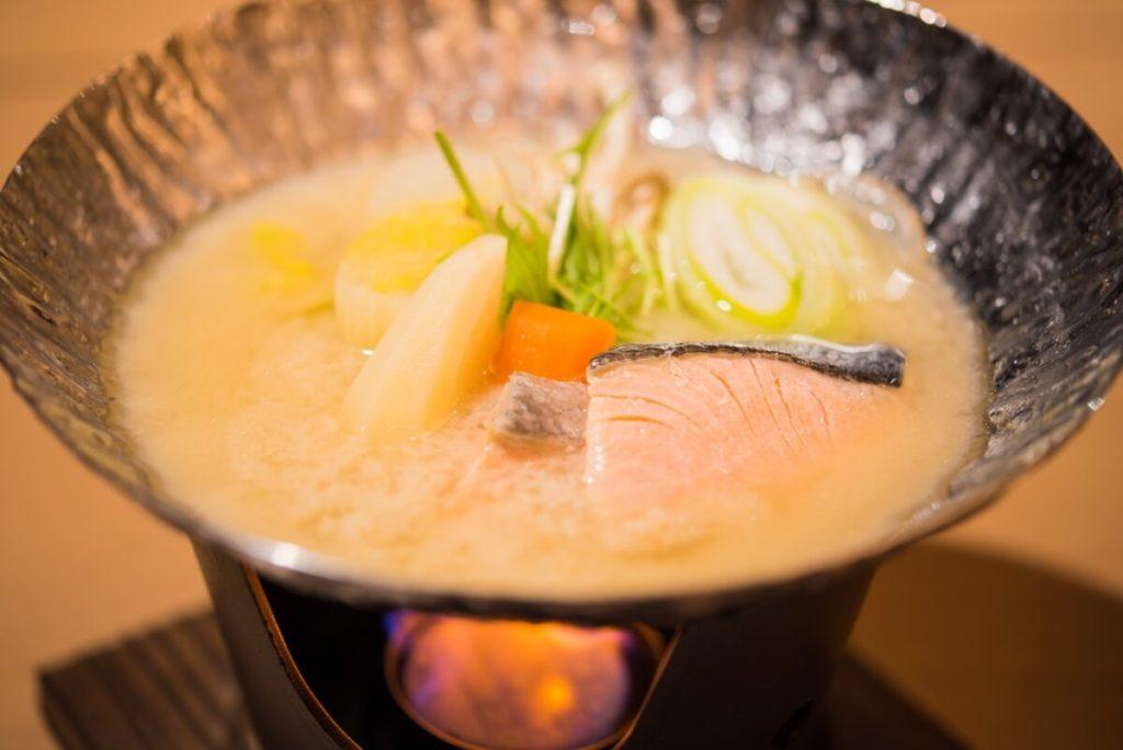 究極の美スープ