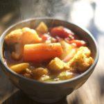 【土曜はナニする】鶏ひき肉とたらこカリフラワースープの作り方を紹介!Atsushiさんのレシピ