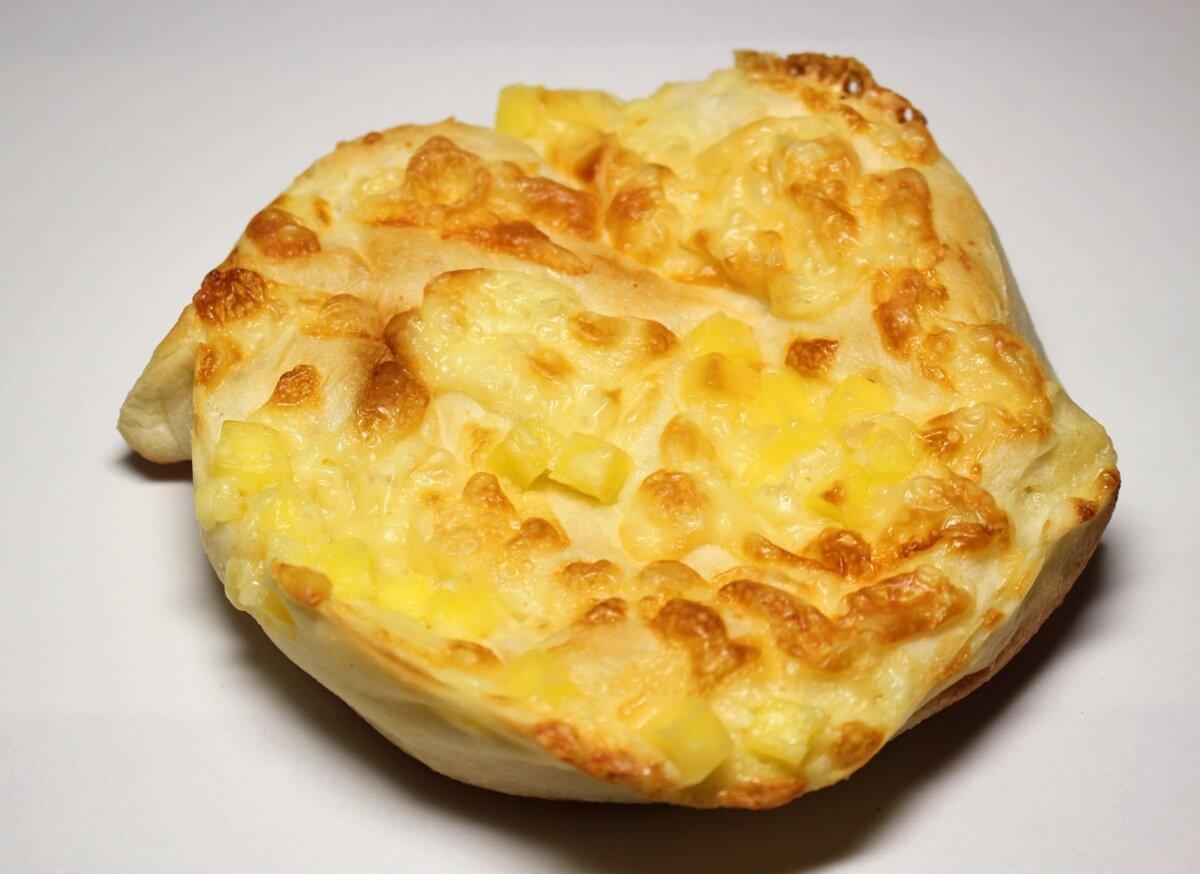チーズフォンデュちぎりパン