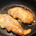 【きょうの料理】鶏むねソテー 小松菜ソースの作り方を紹介!近藤幸子さんのレシピ