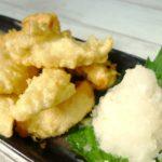 【おかずのクッキング】大原千鶴さんのレシピ!大根と鶏むね肉の天ぷらの作り方を紹介!