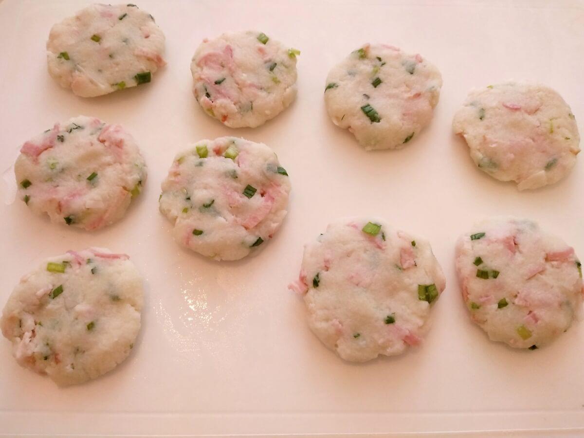 【家事ヤロウ】ニラ餅の作り方を紹介!平野レミさんの簡単餅レシピ