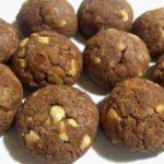 【きょうの料理】塩チョコナッツクッキーの作り方を紹介!小堀紀代美さんのレシピ