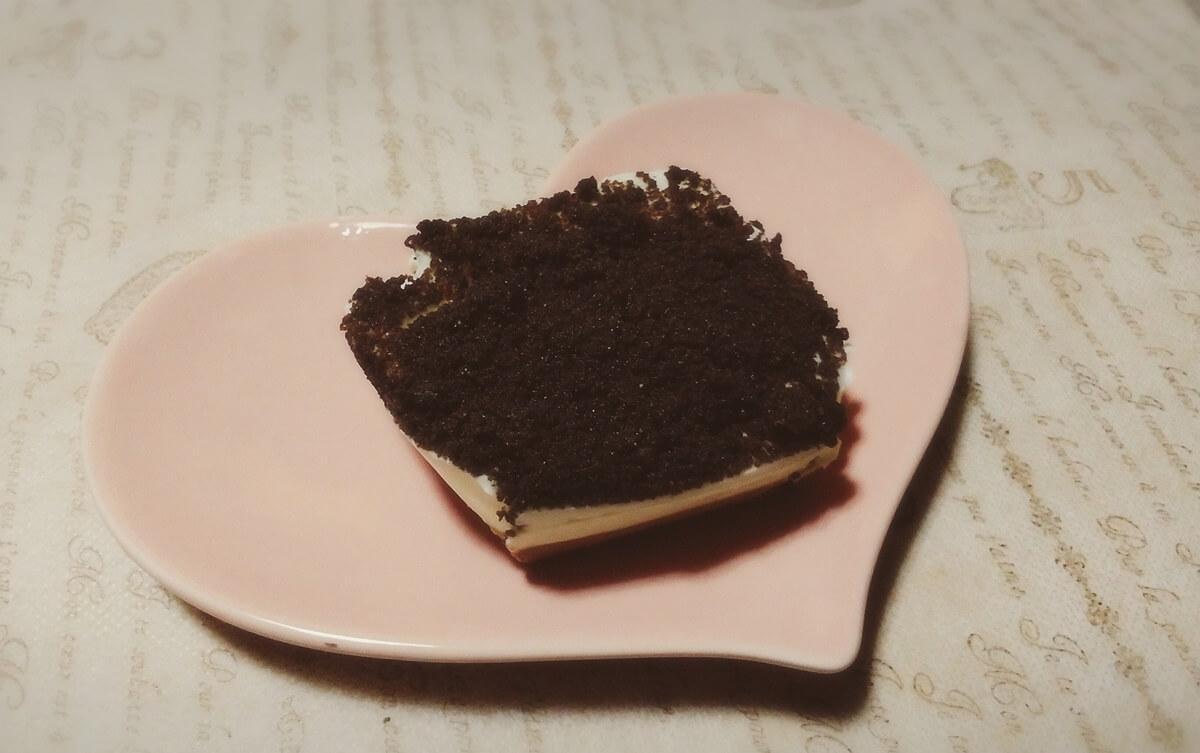 チョコレートティラミス