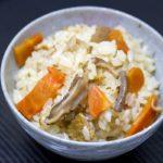 【相葉マナブ】白菜レシピ!白菜の炊き込みごはんの作り方を紹介!旬の産地ごはん