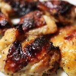 【クックルン】チキンのレシピ!チキンのクラッカー焼きの作り方を紹介!